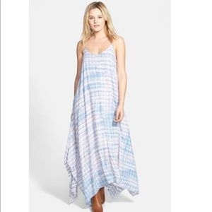 NWT Billabong Wild Nightz Maxi Dress